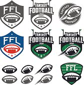 Free Fantasy Football Clipart and Vector Graphics - Clipart.me