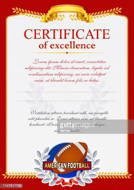 american football - tournament of champions stock illustrations, clip art, cartoons, & icons