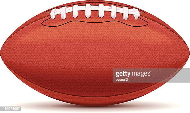 american football - football league stock illustrations