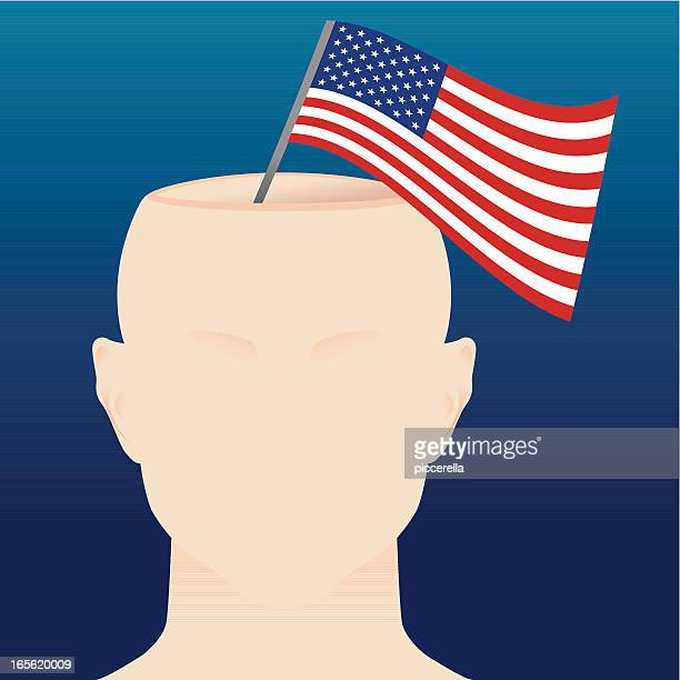 american man - obsessive stock illustrations, clip art, cartoons, & icons