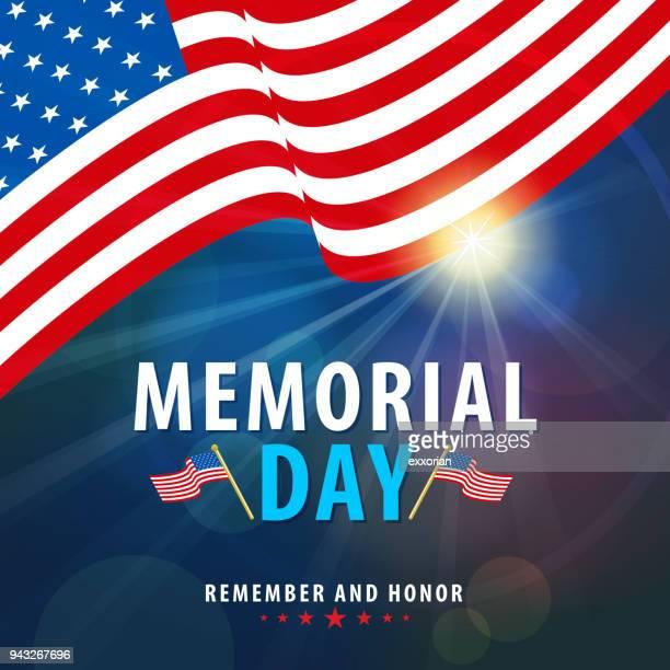 American Memorial Day
