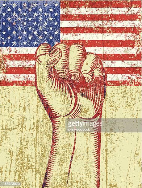 ilustrações, clipart, desenhos animados e ícones de revolução americana - american revolution