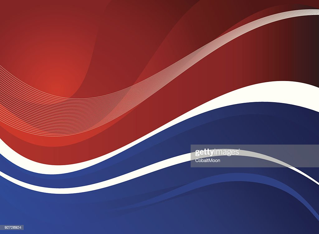 American Theme Background