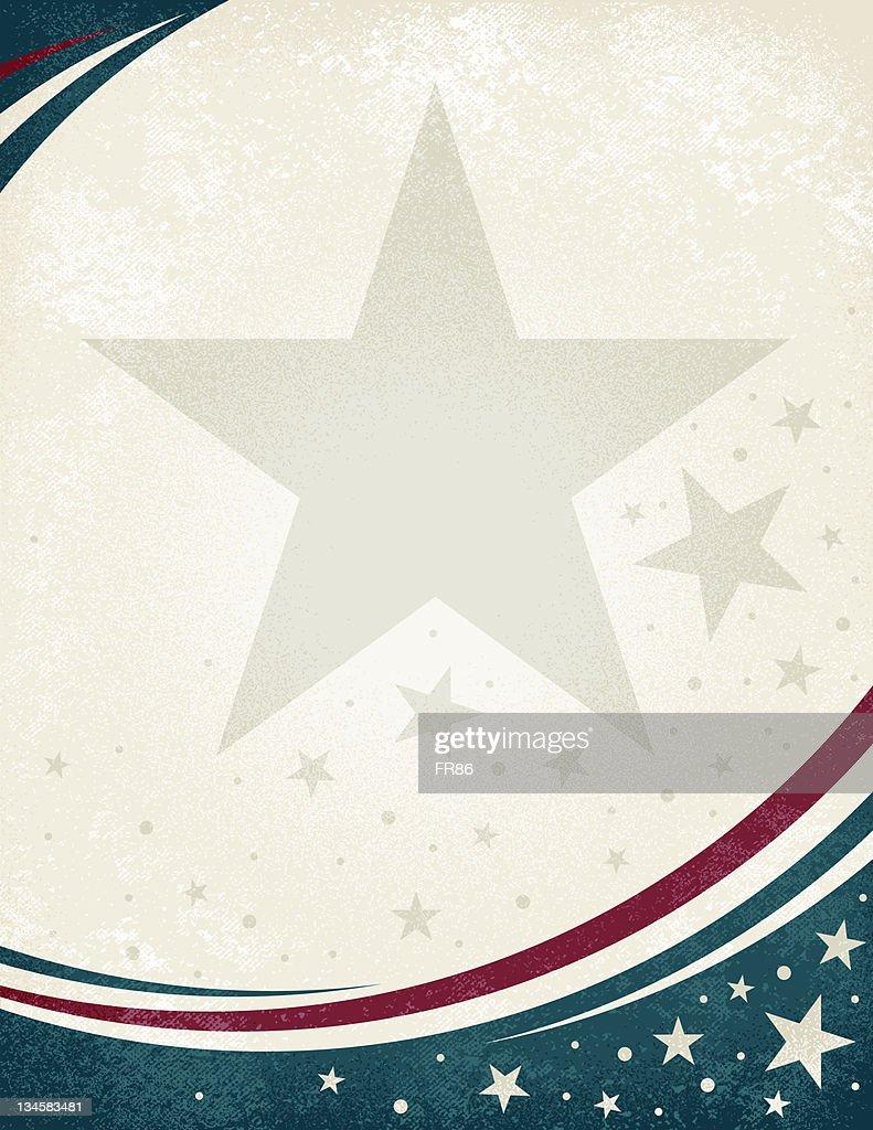 Americana Grunge