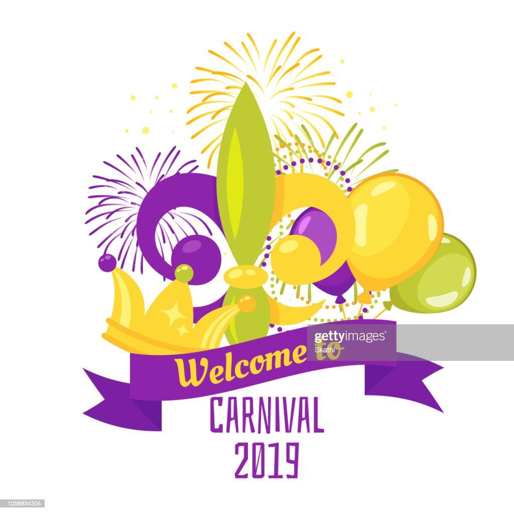 amusement park carnival for kids
