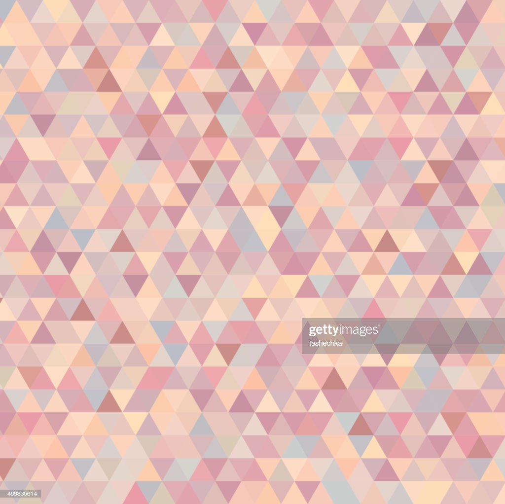An abstract pink toned background