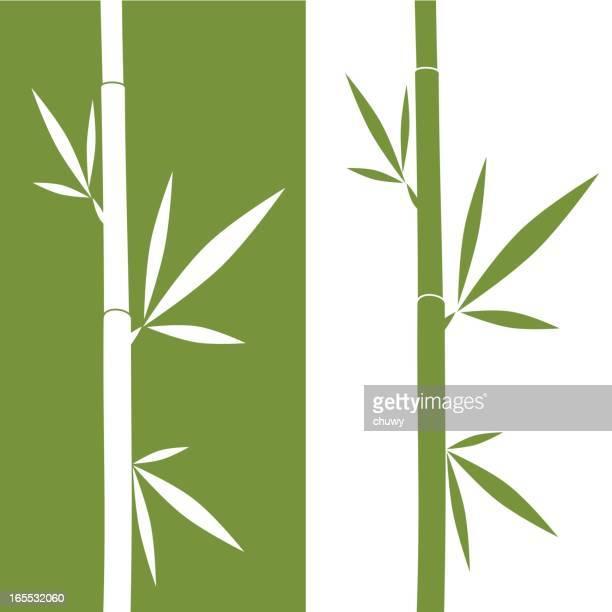 竹 - 竹点のイラスト素材/クリップアート素材/マンガ素材/アイコン素材
