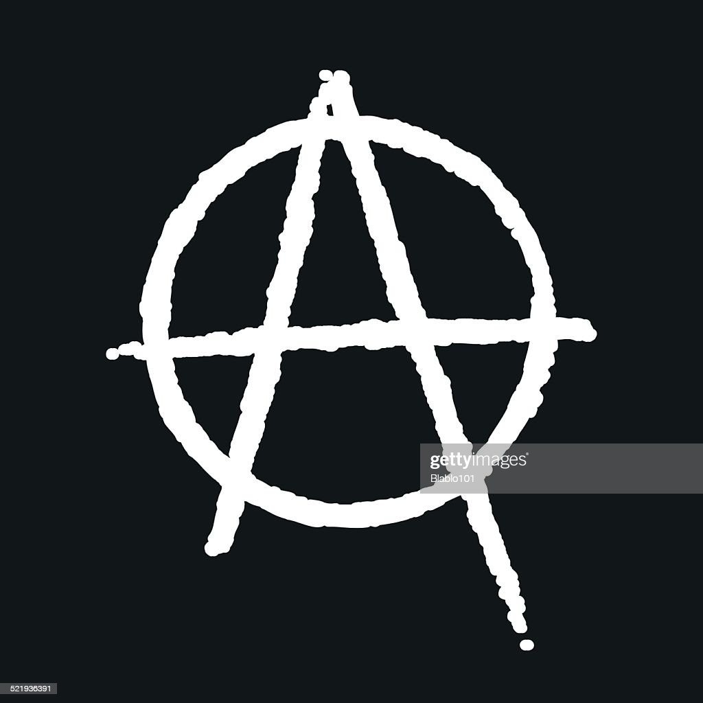 Anarchy icon