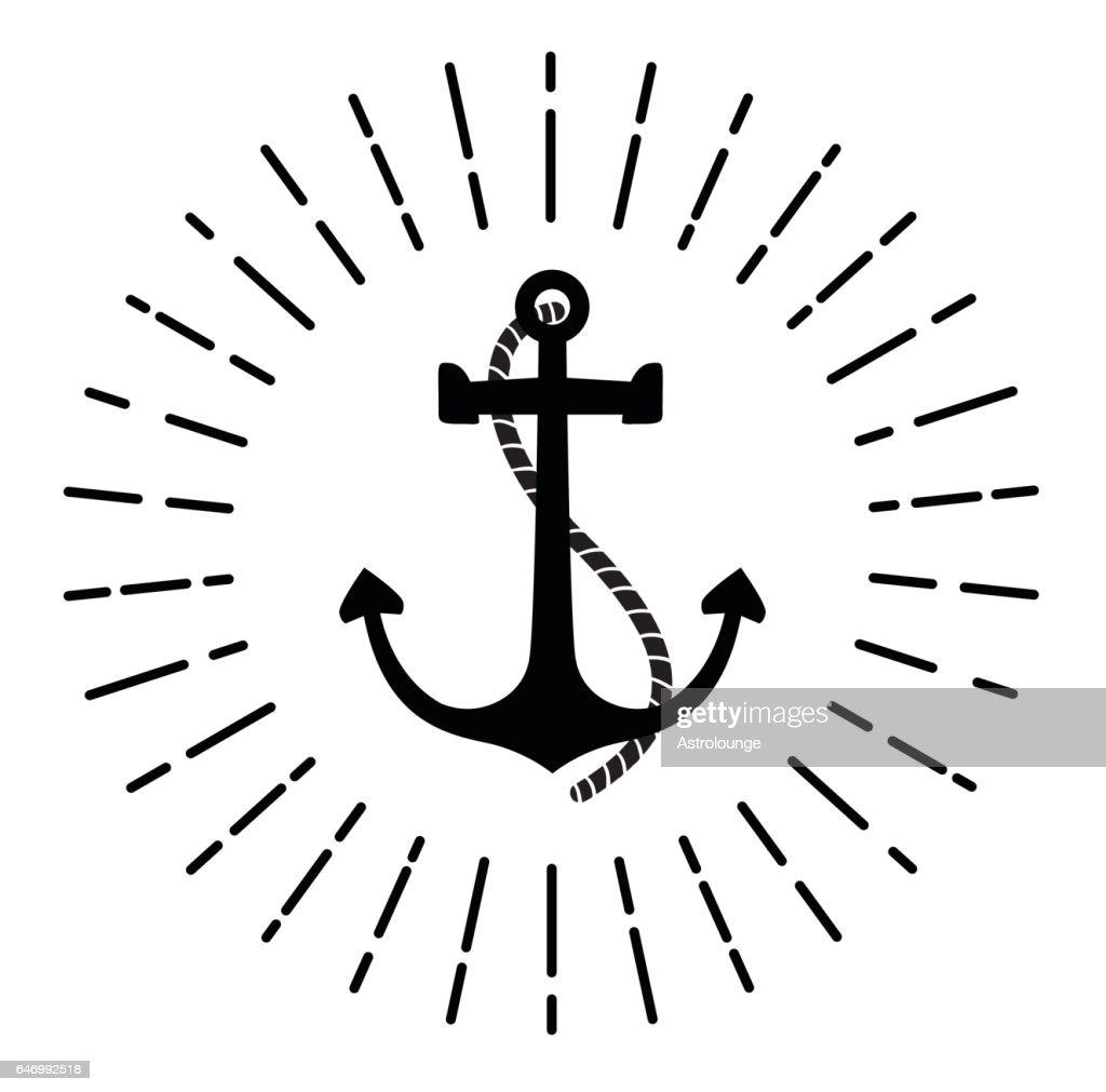 Anchore Symbol