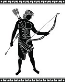 ancient bowman