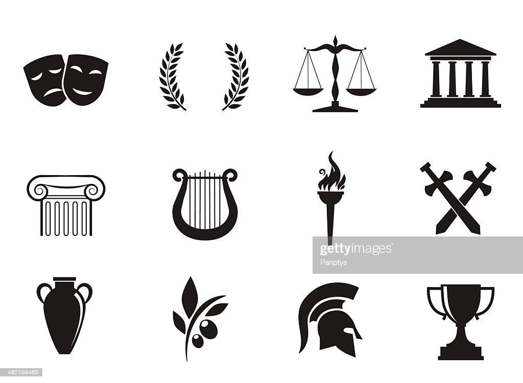 Ancient, greek culture.