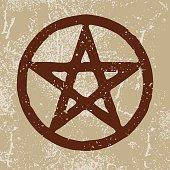 Ancient Symbols: Pentagram
