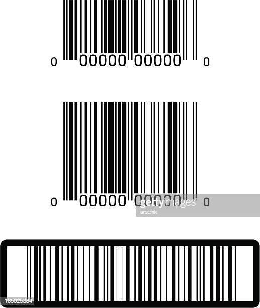 upc and barcodes - labeling stock illustrations, clip art, cartoons, & icons