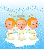 Angel Chorus