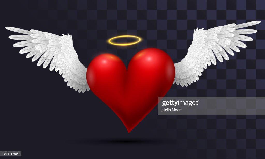 Angel Heart, Valentine's Day