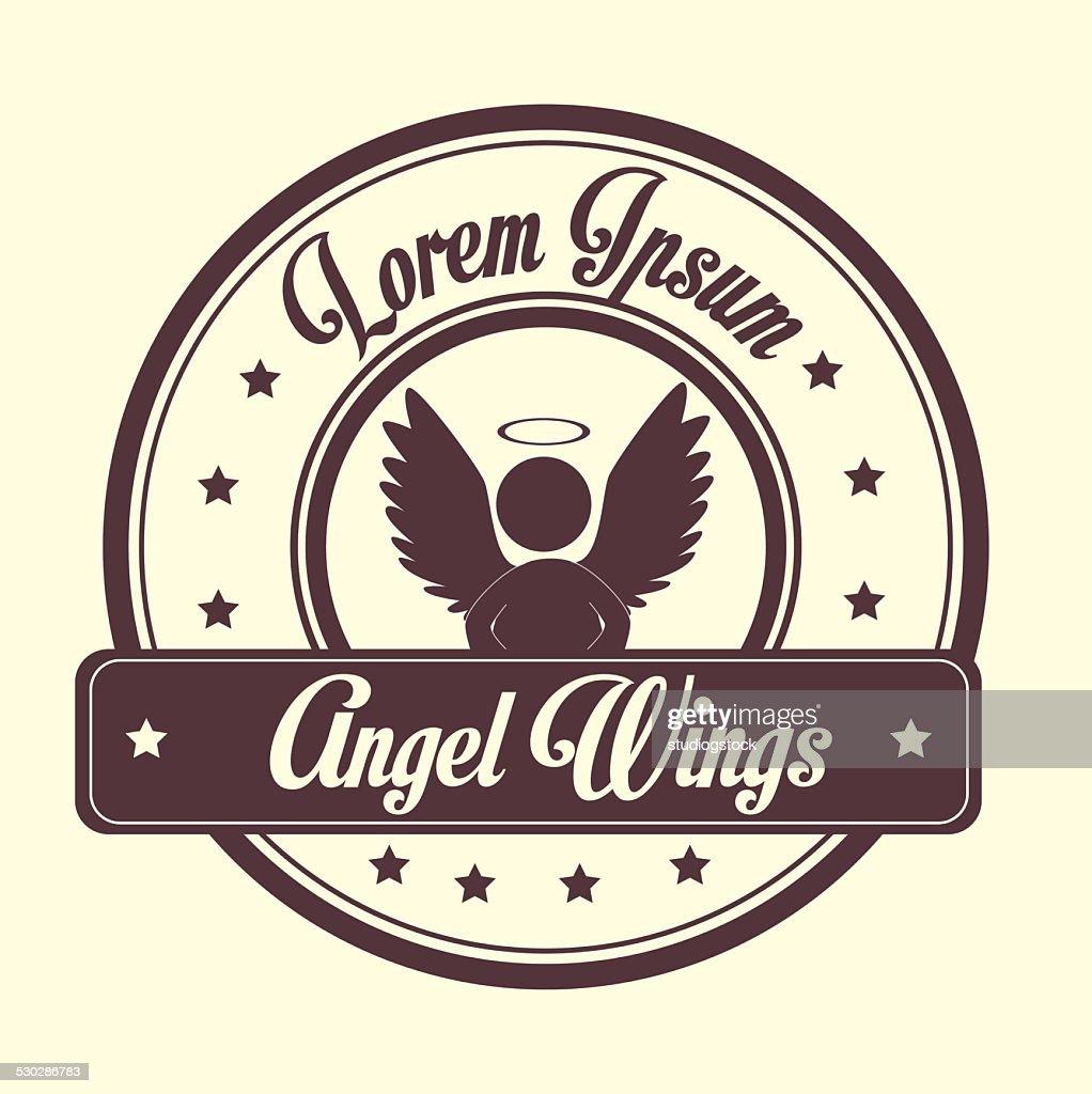 Angel Wings Design