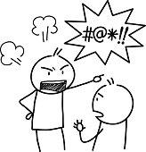 Anger Management Doodle