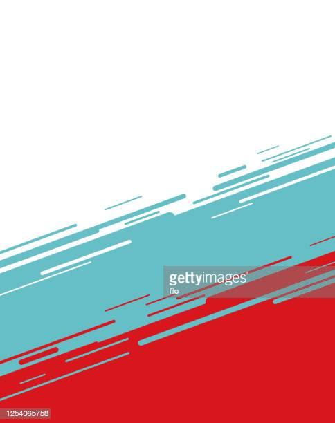 angled dash hintergrund - vertikal stock-grafiken, -clipart, -cartoons und -symbole