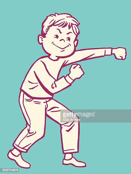 ilustraciones, imágenes clip art, dibujos animados e iconos de stock de angry teen - inocentada