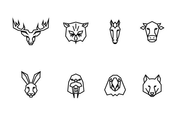 Free wolf face wolf Images, Pictures, and Royalty-Free