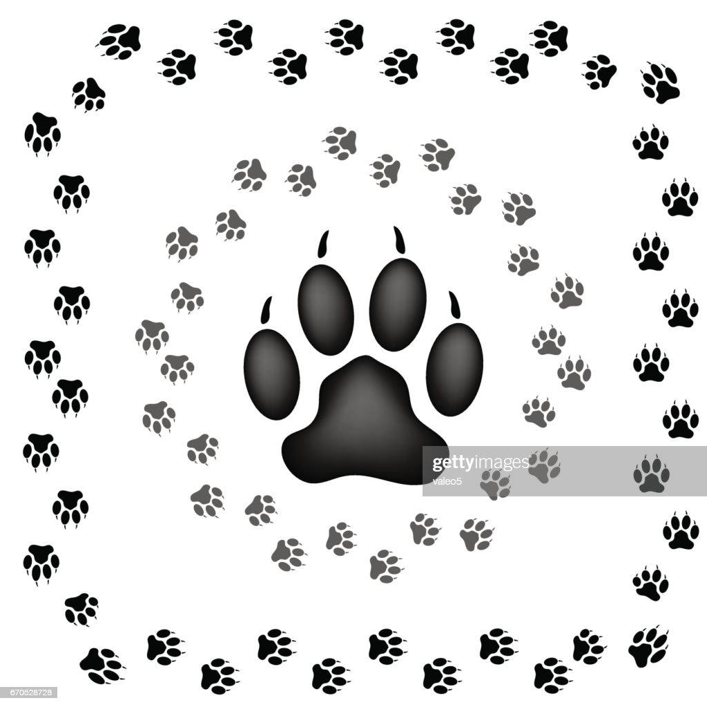 Animal Prints Icons