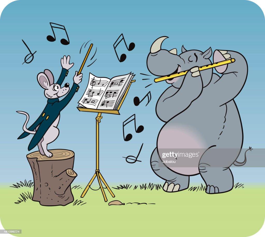 Animal Symphony