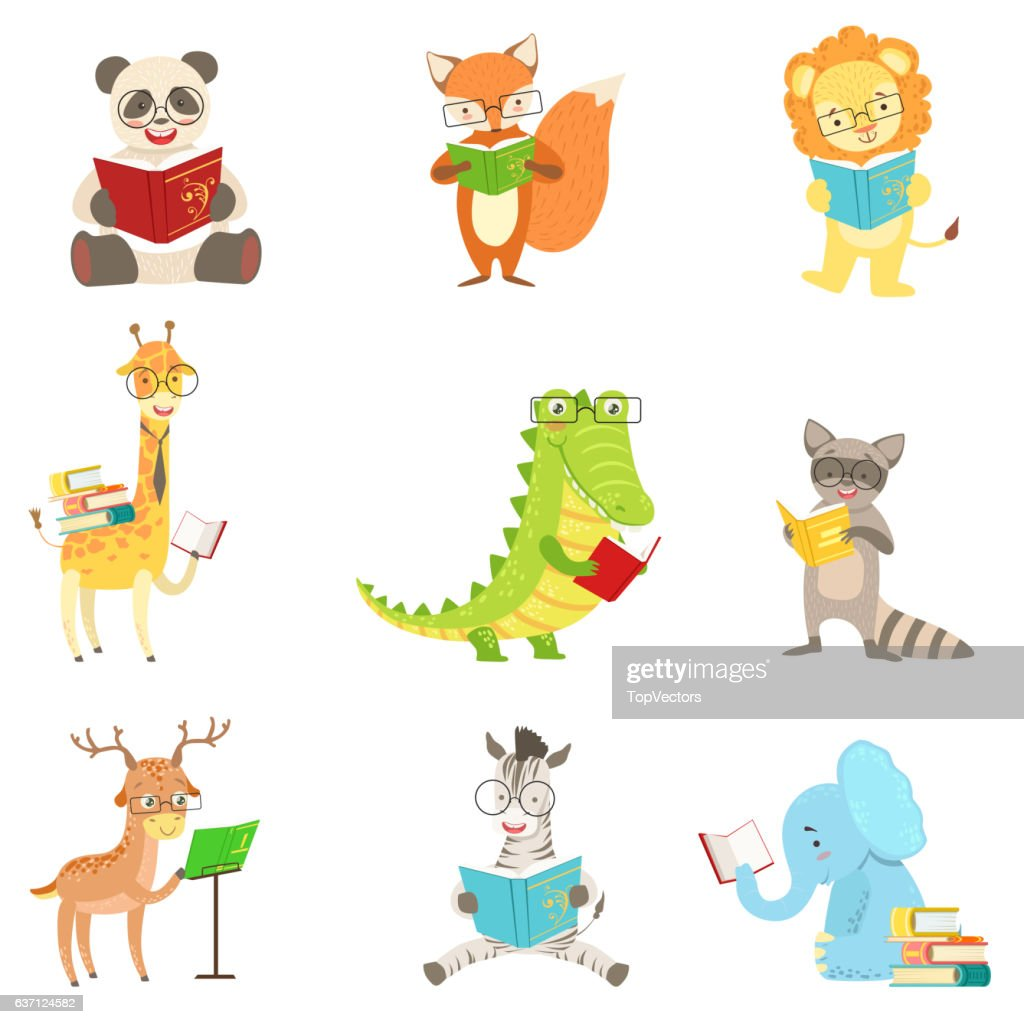 Animals superheroes_Set_1