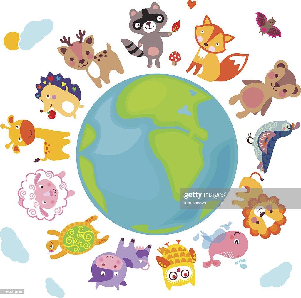 AnimalsWorld