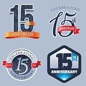 Anniversary - 15 Years