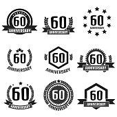 60th Wedding Anniversary Clip Art Download 374 clip arts