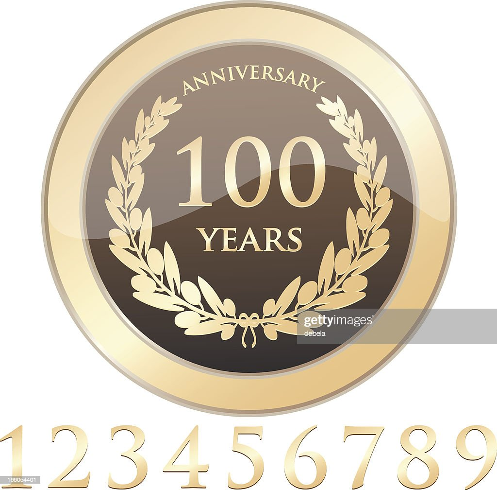 Anniversary Heraldry