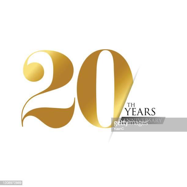 記念日ロゴテンプレート分離、記念日アイコンラベル、記念日のシンボルのストックイラスト - 10th anniversary点のイラスト素材/クリップアート素材/マンガ素材/アイコン素材