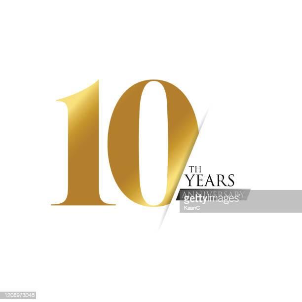 記念日ロゴテンプレート分離、記念日アイコンラベル、記念日のシンボルのストックイラスト - 数字の60点のイラスト素材/クリップアート素材/マンガ素材/アイコン素材