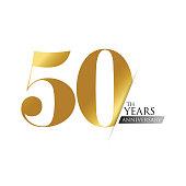Anniversary logo template isolated, anniversary icon label, anniversary symbol stock illustration