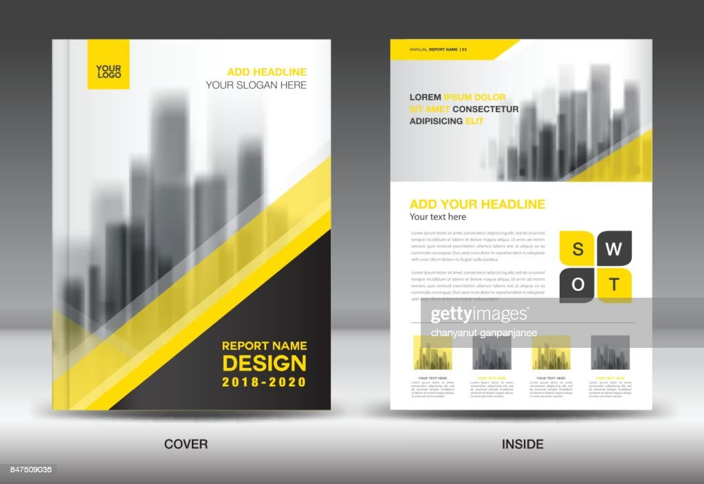 Annual report cover, Business brochure flyer template, Blue cover design, Book cover, Magazine, advertisement, infographic vector, business flyer template, advertisement, infographic vector