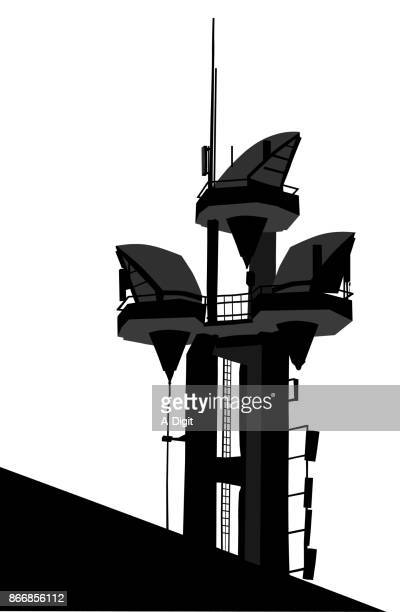 Antenna Roof Top