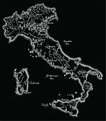 Antique Italy