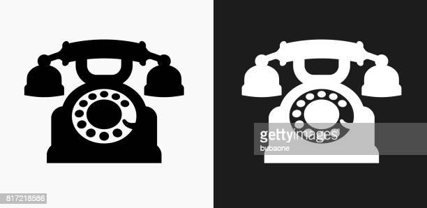 60 Top Old Telephone Stock Illustrations, Clip art, Cartoons