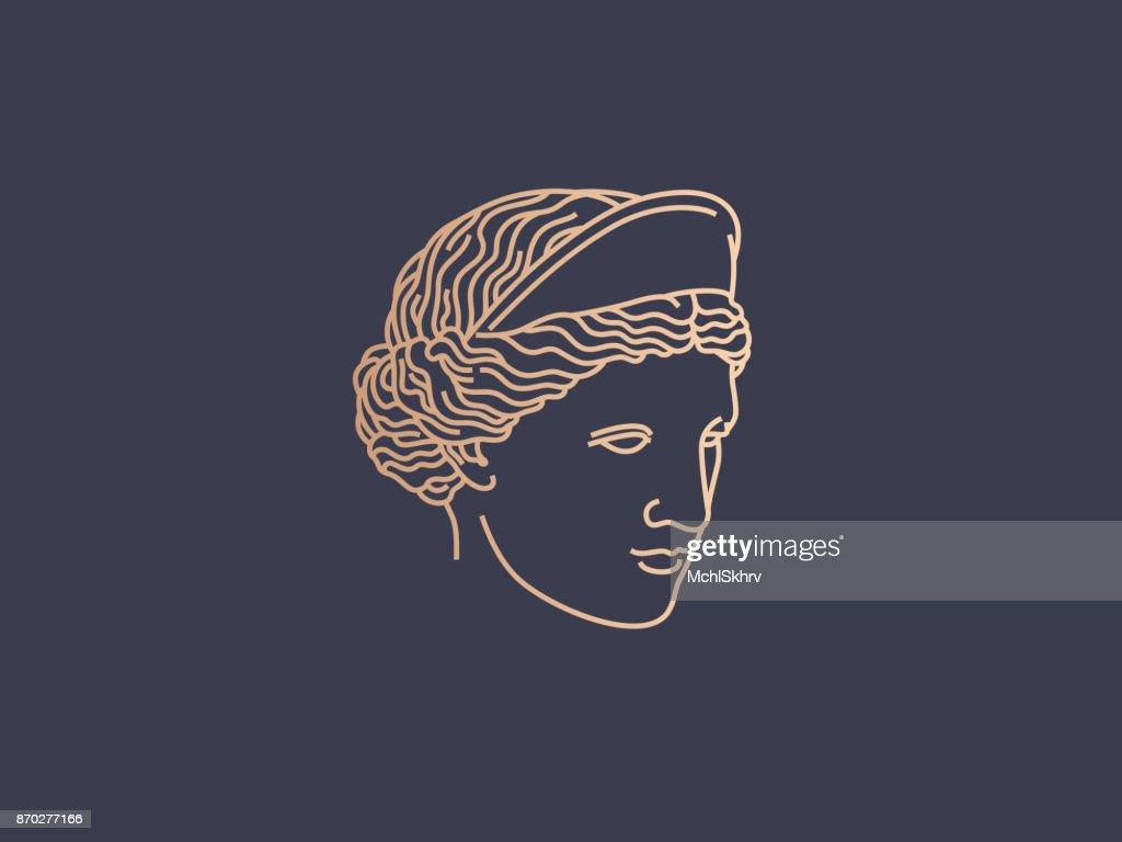 Aphrodite logo