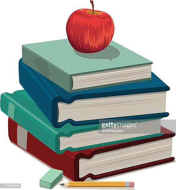Apple und Bücher