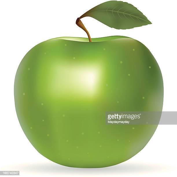 アップルグラニースミスアップル