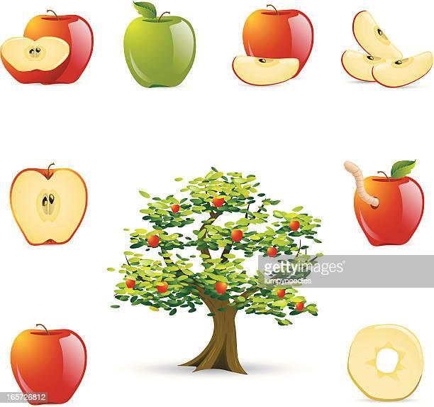 アップルアイコン