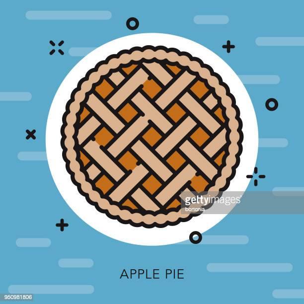 アップルパイ オープン概要アメリカ アイコン