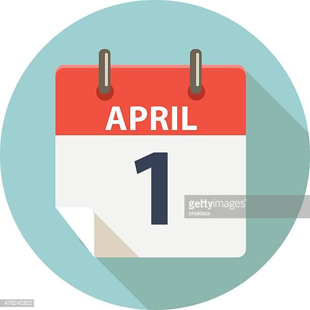 april fools' s day - april fools day stock illustrations