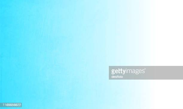 aqua blue and white coloured ombre vector background illustration - bad condition stock illustrations