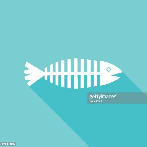 Aqua Fish Icon