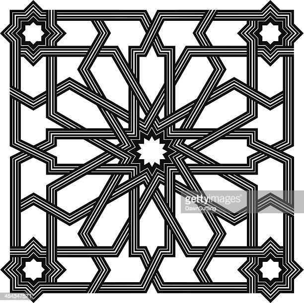 Arabic Moorish Design