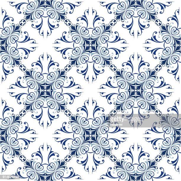 arabic patterns texture background