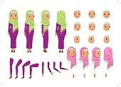 Arabic Women