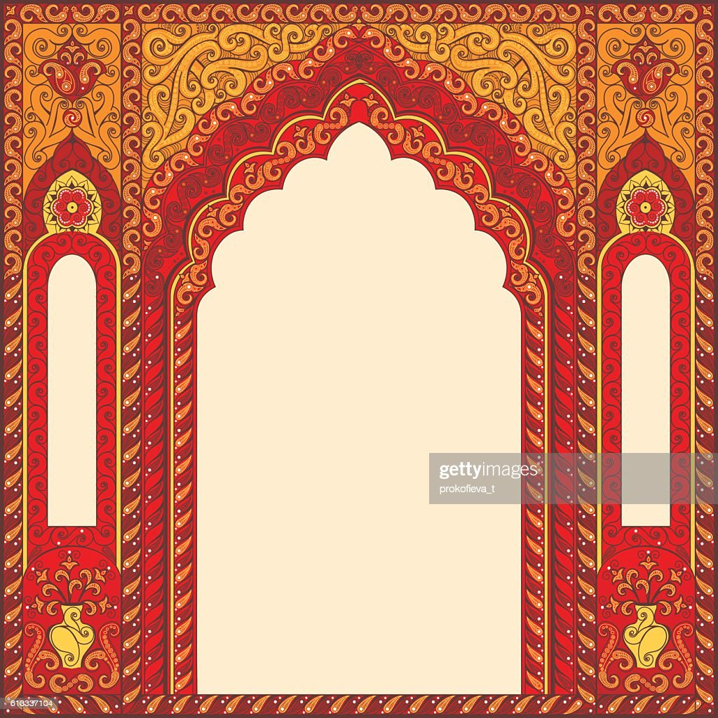 Islamic gate vector 1 clip art vector site free download of islamic mosque gate vector graphics and illustrations rh vector me islamic borders and thecheapjerseys Image collections